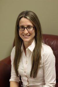 Dr. Ashley Miles